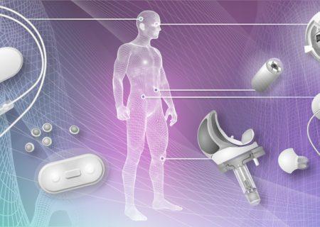 ایمپلنتهای هوشمند جایگزین طب دردناک گذشته + تصاویر