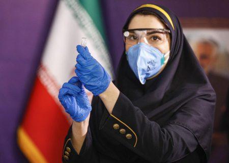 واکسیناسیون کرونا در ایران متوقف شد!