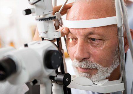 پیشگیری از نابینایی دیابتی با هوش مصنوعی
