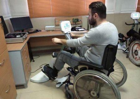 کمک به بیماران نخاعی با پروتزهای عصبی رکابزنی