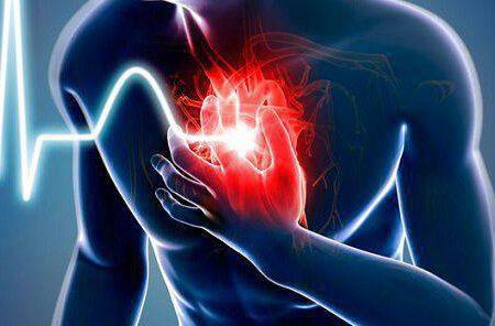 تشخیص حمله قلبی با کمک حسگر جدید